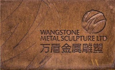 China Wangstone Metal Sculpture Co., Ltd. Herstellerprofil